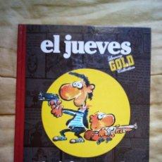 Cómics: EL JUEVES MAKINAVAJA GOLDEN YEARS. Lote 163583602