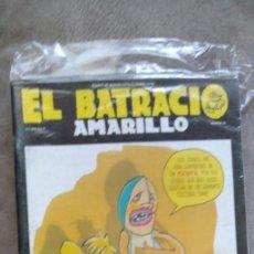 Cómics: EL BATRACIO AMARILLO Nº 60. Lote 163598306