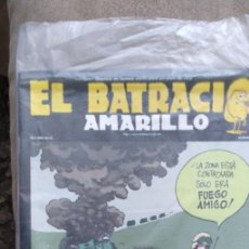 Cómics: EL BATRACIO AMARILLO Nº 97. Lote 163598398
