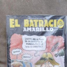 Cómics: EL BATRACIO AMARILLO Nº 61. Lote 163598530