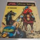 Cómics: HEROES DEL COMIC, PRINCIPE VALIENTE Nº 2, EDITORIAL BURULANR. Lote 163605942