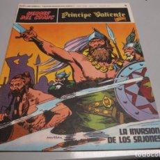 Cómics: HEROES DEL COMIC, PRINCIPE VALIENTE Nº 6, EDITORIAL BURULAN. Lote 163606458