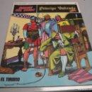 Cómics: HEROES DEL COMIC, PRINCIPE VALIENTE Nº 8, EDITORIAL BURULAN. Lote 163606486