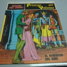 Cómics: HEROES DEL COMIC, PRINCIPE VALIENTE Nº 15, EDITORIAL BURULAN. Lote 163606550