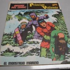 Cómics: HEROES DEL COMIC, PRINCIPE VALIENTE Nº 18, EDITORIAL BURULAN. Lote 163606682