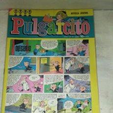 Cómics: PULGARCITO N°2265. Lote 163704849