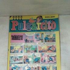 Cómics: PULGARCITO 2297. Lote 163705073
