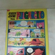 Cómics: PULGARCITO N°2087. Lote 163707100