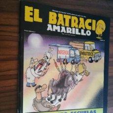Comics - EL BATRACIO AMARILLO 103. REVISTA DE HUMOR DE GRANADA. GRAPA. BUEN ESTADO. RARA. - 163740518