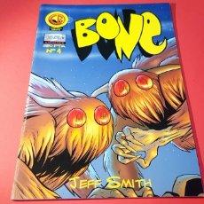 Cómics: DE KIOSCO BONE 4 JEFF SMITH DUDE COMICS. Lote 163847181