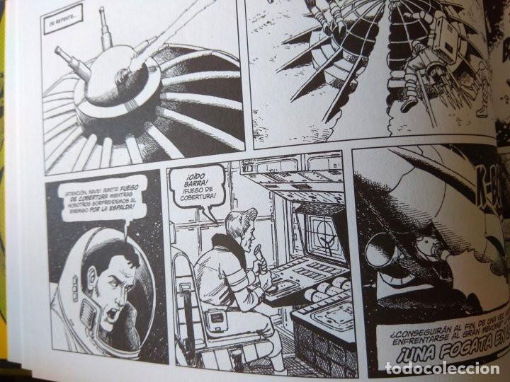 Cómics: Nuevas aventuras de Diego Valor - Una fogata en la Luna - Foto 3 - 163852506