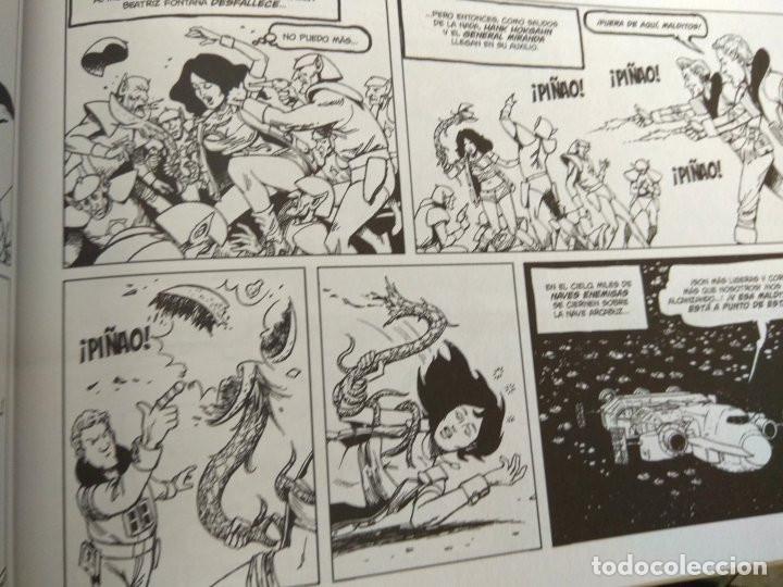 Cómics: Nuevas aventuras de Diego Valor - Una fogata en la Luna - Foto 5 - 163852506