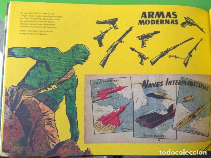 Cómics: Nuevas aventuras de Diego Valor - Una fogata en la Luna - Foto 7 - 163852506