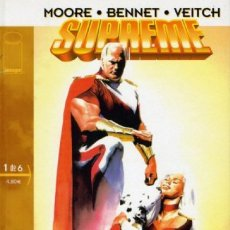 Cómics: COMIC004* SUPREME 1 DE 6 DOLMEN EDITORIAL. Lote 164678290