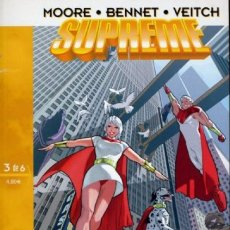 Cómics: COMIC004* SUPREME 3 DE 6 DOLMEN EDITORIAL. Lote 164678502