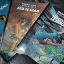 Cómics: HISTORIA DE CYANN 3 TOMOS Nº 1-3-4 BURGEON - LACROIX. Lote 164734018