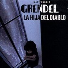 Cómics: COMIC006* GRENDEL LA HIJA DEL DIABLO, ASTIBERRI. Lote 164921014