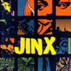 Cómics: COMIC007* JINX, BIBLIOTECA FACTORIA Nº3. Lote 164925714