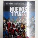 Cómics: NUEVOS TITANES. EL CONTRATO DE JUDAS - COLECCIÓN NOVELAS GRÁFICAS 26 - DC CÓMICS. Lote 165019410
