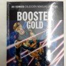 Cómics: BOOSTER GOLD. AZUL Y ORO - COLECCIÓN NOVELAS GRÁFICAS 67 - DC CÓMICS. Lote 165020858