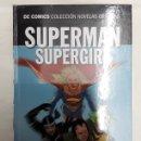 Cómics: SUPERMAN / SUPERGIRL. MAELSTROM - COLECCIÓN NOVELAS GRÁFICAS 68 - DC CÓMICS. Lote 165021812