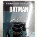 Cómics: BATMAN. PRESAGIOS - COLECCIÓN NOVELAS GRÁFICAS 70 - DC CÓMICS. Lote 165022234
