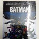 Cómics: BATMAN. FORAJIDOS - COLECCIÓN NOVELAS GRÁFICAS 71 - DC CÓMICS. Lote 165022866