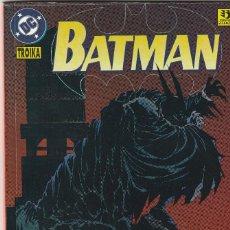 Cómics: BATMAN ZINCO. VOLUMEN 3. LOTE. CASI COMPLETA. . Lote 165022898