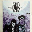 Cómics: SHADOWMAN 8 - VALIANT / MEDUSA. Lote 165033780