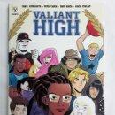 Cómics: VALIANT HUGH - KIBBLESMITH, CHARM, BARON, BOWLAND - VALIANT / MEDUSA. Lote 165036212