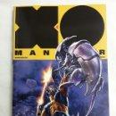 Cómics: XO MANOWAR 3 EMPERADOR - KINDT, CRAIN, GUEDES - VALIANT / MEDUSA. Lote 165036768
