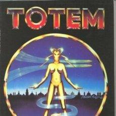 Cómics: TOTEM - NÚMERO 30. Lote 165060634