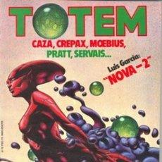 Cómics: TOTEM - NÚMERO 35. Lote 165060718