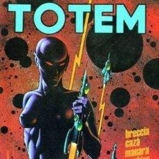 Cómics: TOTEM - NÚMERO 39. Lote 165060914
