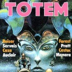 Cómics: TOTEM - NÚMERO 50. Lote 165062246