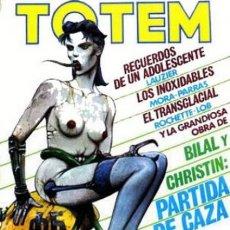Cómics: TOTEM - NÚMERO 54. Lote 165062422