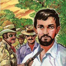 Comics : MARTIRES DE HOY (ED. MUNDIO NEGRO, 1987) DE JUAN AGUILAR, ARMANDO SANCHEZ Y ANTONIO A. ARIAS. Lote 165159390