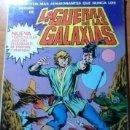 Cómics: LA GUERRA DE LAS GALAXIAS: EL IMPERIO CONTRAATACA 1ª PARTE 1979 . Lote 165168298