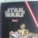 Cómics: STAR WARS CLASICOS 2. Lote 165168462