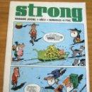 Cómics: STRONG - NÚMERO 53. Lote 165258874