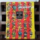 Cómics: NOSOTROS LOS CATALANES. F. PEREZ NAVARRO. EDIT. PLAN S. L. BARCELONA. 1978.. Lote 165290614