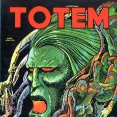 Cómics: TOTEM - NÚMERO 13. Lote 165464202