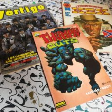 Cómics: LOTE 3 CÓMICS AÑOS 70-80'S. Lote 165490521