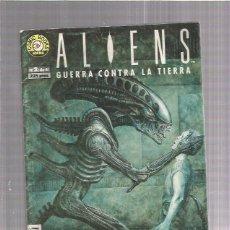 Cómics: ALIENS GUERRA 2. Lote 165599494