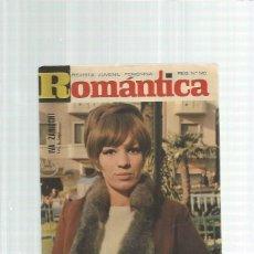 Fumetti: ROMANTICA REVISTA FEMENINA 279. Lote 165737506
