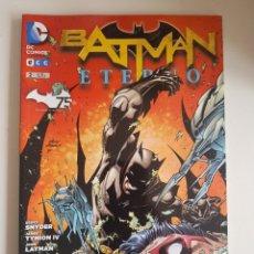 Cómics - BATMAN ETERNO N.2 DC COMICS 2014 - 165753460