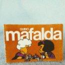 Cómics: TEBEO DE QUINO MAFALDA. Lote 165802490