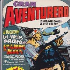 Cómics: GRAN AVENTURERO Nº 7. Lote 165820342