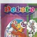 Cómics: PETETE 56. Lote 165824654