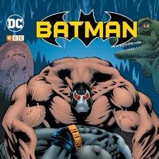 Cómics: BATMAN LA CAIDA DEL CABALLERO OSCURO VOL. 1 - ECC - TAPA DURA - IMPECABLE - OFI15S. Lote 165934466